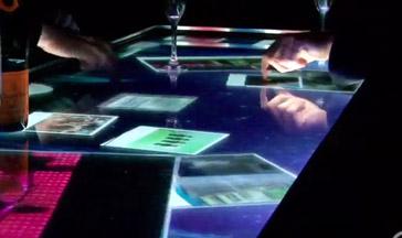 Interactive Entertainment Room